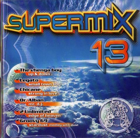 SUPER MIX 13