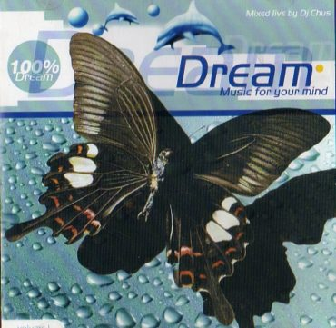 100% DREAM vol1 - MUSIC FOR YOUR MIND