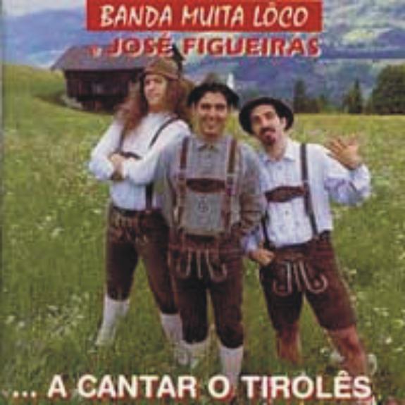 CANTAR O TIROLÊS - Jose Figueiras