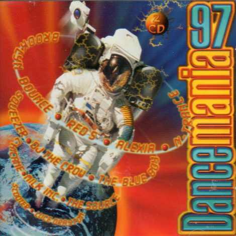 DANCE MANIA 97