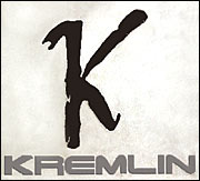 KREMLIN - ON THE TOP OF THE WORLD (2CD)
