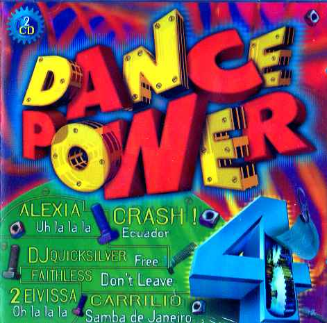 Dance power 04