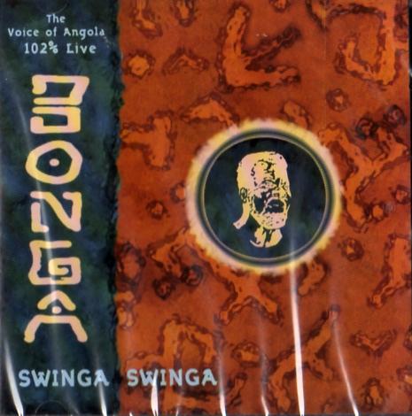 SWINGA SWINGA