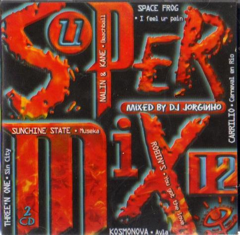 SUPER MIX 12