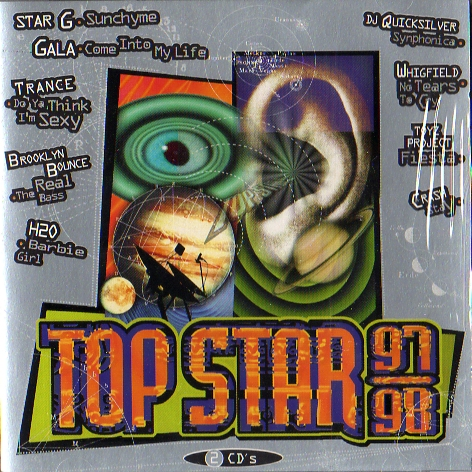 TOP STAR 97/98