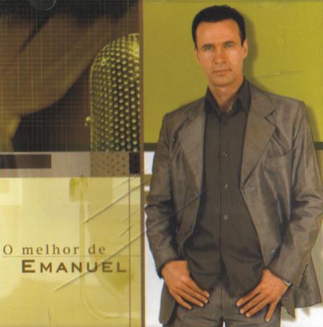 Emanuel - O Melhor de 2003