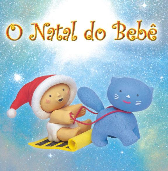 O Natal do Bébe