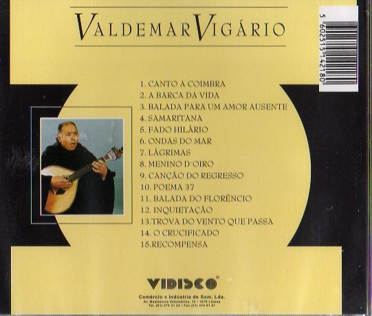 VALDEMAR VIGARIO