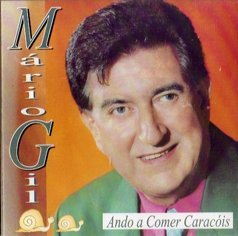 ANDO A COMER CARACOIS