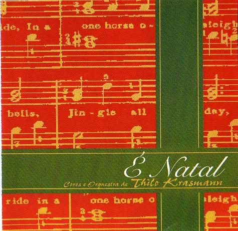 É NATAL Coros e orquestra de THILO KRASMANN