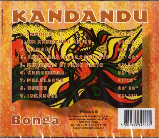 KANDANDU