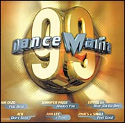 DANCE MANIA 99 (2CD)*