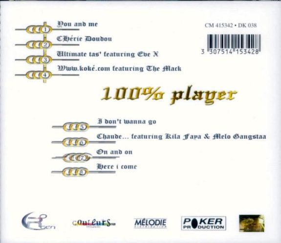 100% Player
