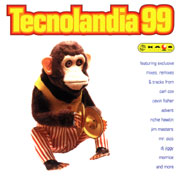 TECNOLANDIA 99