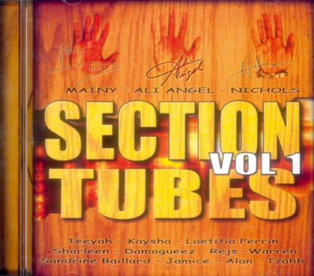 Section Tubes Vol. 1
