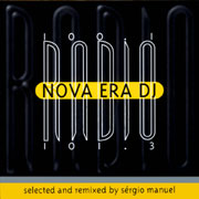 Nova Era DJ 2 Cds