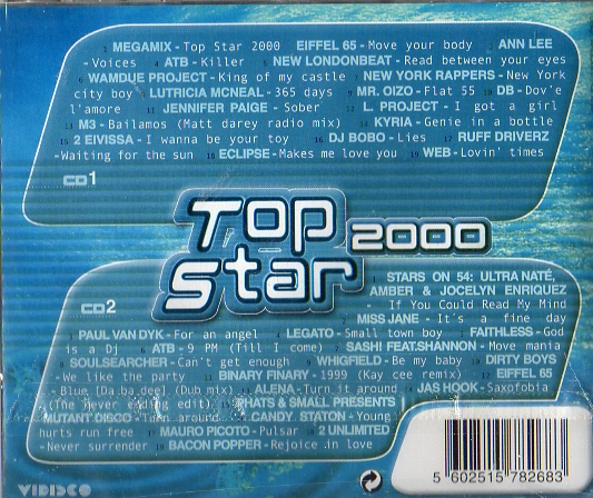 TOP STAR 2000
