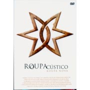 Roupacústico DVD