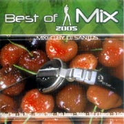 Best of Mix 2005 - Mixed by DJ Santos