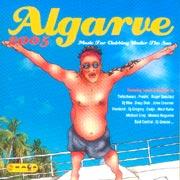 Algarve 2005 - Music for Clubbing Under the Sun