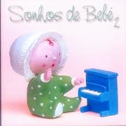 Sonhos de Bebé - Vol. 2