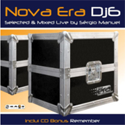 Nova Era Dj 6 2 Cds