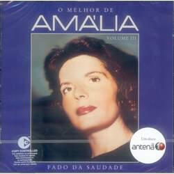 O Melhor de Amália Vol. 3