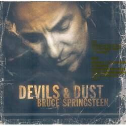 Devils & Dust (2CD)