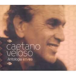 Antologia 67/03 (2CD)