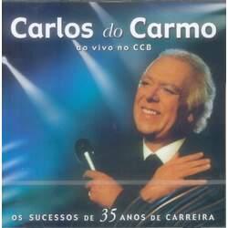 Ao Vivo no CCB (2CD)