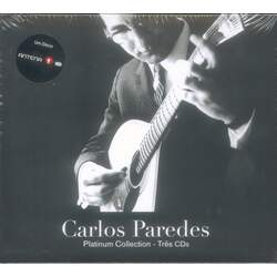 Platinum Collection ( 3CDs )