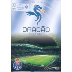 Estádio do Dragão -FCP