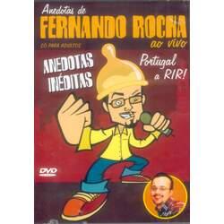 Portugal A Rir DVD
