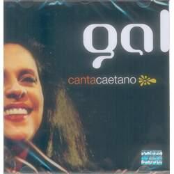 Canta Caetano