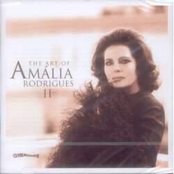 The Art Of Amalia Rodrigues II