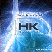 This is the Sound of Hacienda Klub
