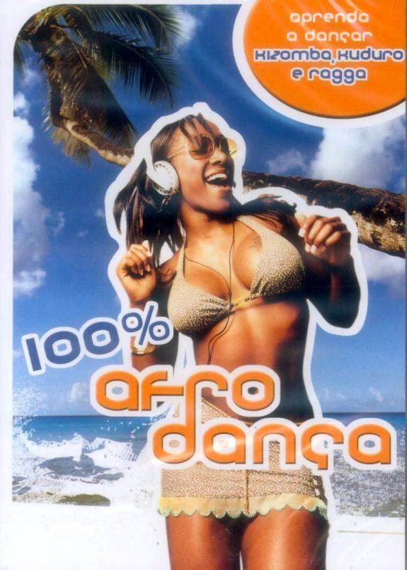 100% Afrodança