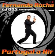 Portugal a Rir cd 005 liseça para rir