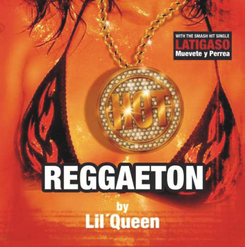 HOT Reggaeton by Lil Queen