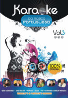 Karaoke da Musica Portuguesa - Espacial vol.3