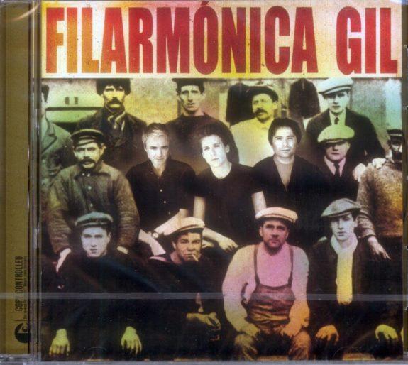 Filarmónica Gil