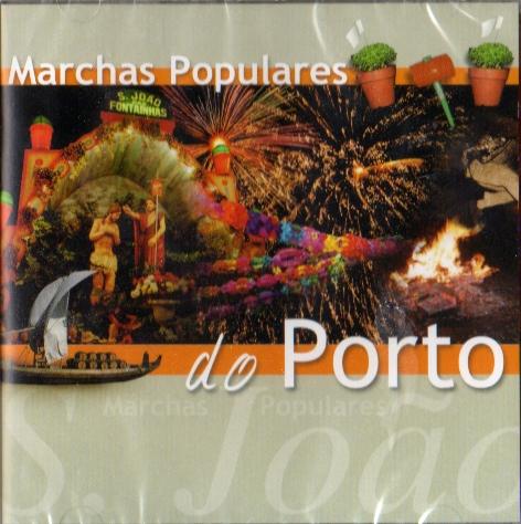 Marchas Populares do Porto