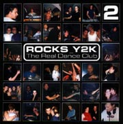 ROCKS - THE REAL DANCE CLUB 2