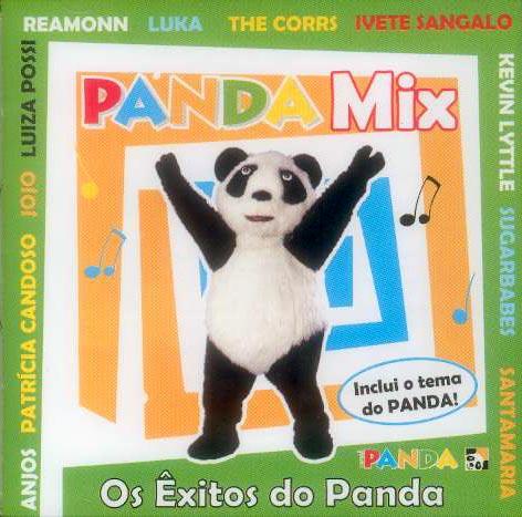 PANDA Mix