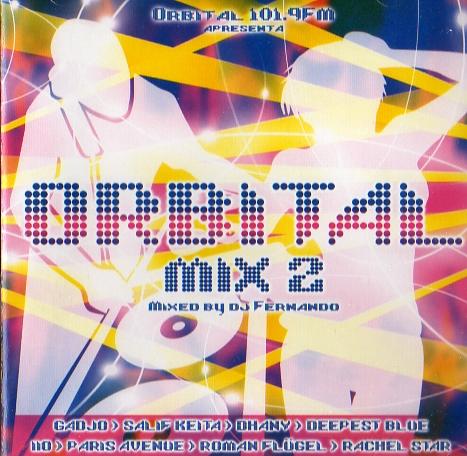Orbital Mix 2