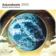 Anjunabeats 2005
