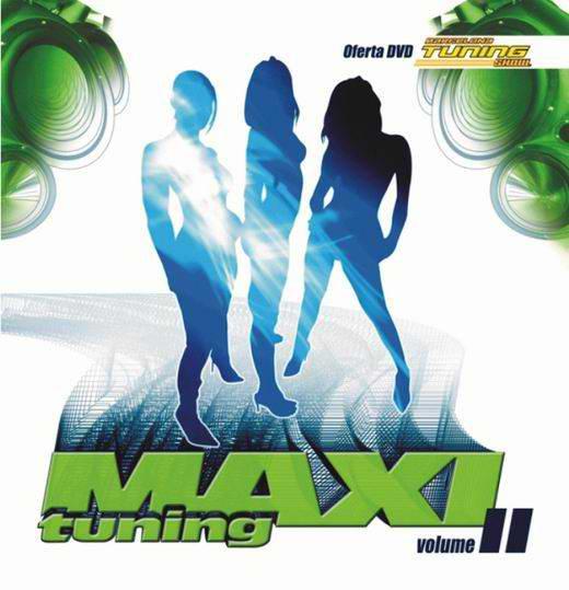 Maxi Tuning Vol. 2