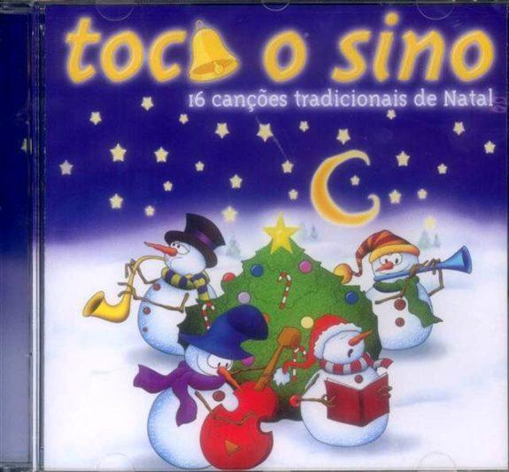16 canções tradicionais de Natal