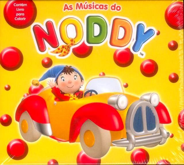 As Musicas do NODDY