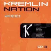 KREMLIN 3 NATION 2000